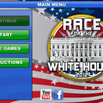 Скриншот The Race for the White House – Изображение 16