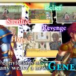 Скриншот Alphadia Genesis 2 – Изображение 11