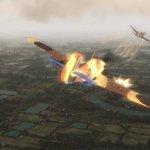 Скриншот Flying Tigers: Shadows Over China – Изображение 1