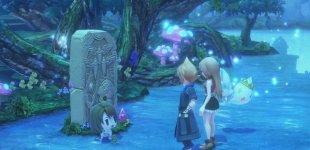 World of Final Fantasy. Сюжетный трейлер с E3 2016