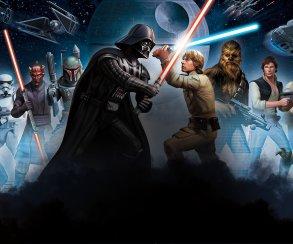 Фанатам Star Wars посвящается: вGOG скидки наигры помотивам саги