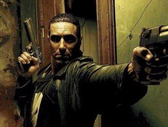 «Каратель»-сумасшедший хотел убить Могучего рейнджера на Comic-Con