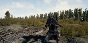 Playerunknown's Battlegrounds. Трейлер Xbox One-версии с E3 2017