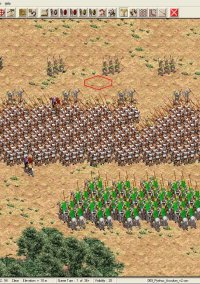 Обложка Punic Wars