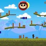 Скриншот Ninja Kittens: Cannons vs Robots – Изображение 3