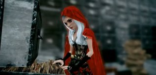 Woolfe: The Red Riding Hood Diaries. Релизный трейлер