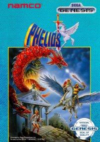Обложка Phelios