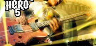 Guitar Hero 5. Видео #1