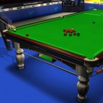 Скриншот World Snooker Championship 2005 – Изображение 39