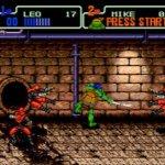 Скриншот Teenage Mutant Ninja Turtles: The Hyperstone Heist – Изображение 1