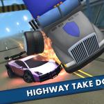 Скриншот Highway Hei$t – Изображение 5