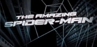 The Amazing Spider-Man (2012). Видео #1