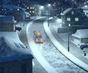 Издатель симулятора Cities: Skylines представит публике нечто теплое