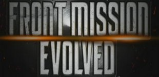 Front Mission Evolved. Видео #1