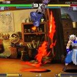 Скриншот Yatagarasu Attack on Cataclysm – Изображение 3