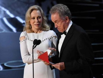 Как так вышло с «Ла-Ла Лендом»? Очевидцы о скандальном финале «Оскара»