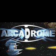Аркадром – фото обложки игры