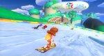 Стали известны новые персонажи игры Mario & Sonic at the Sochi 2014  - Изображение 14