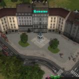 Скриншот Cities in Motion: ULM