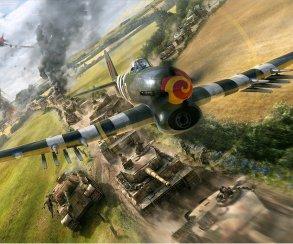 Премьера War Thunder для PlayStation 4 состоится на Gamescom 2013