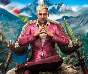Ubisoft раскрыла системные требования Far Cry 4