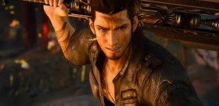 Final Fantasy XV. Мартовское обновление, Episode Gladiolus