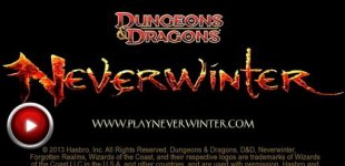 Neverwinter. Видео #11
