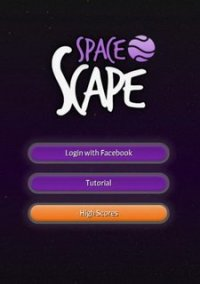 Обложка SpaceScape