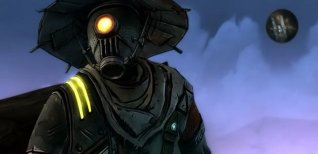 Tales from the Borderlands: Episode One — Zer0 Sum. Видео #1