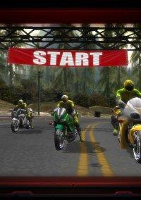 Обложка Bike Racing 2014