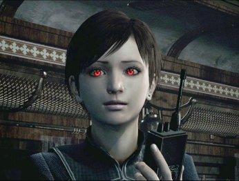Рецензия на Resident Evil Zero HD