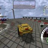 Скриншот 3D Pixel Racing – Изображение 7