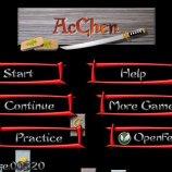 Скриншот AcChen