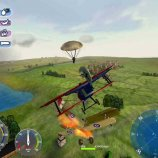 Скриншот Sky Aces: Western Front