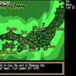Скриншот Nobunaga's Ambition – Изображение 5