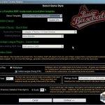 Скриншот PureSim Baseball 2007 – Изображение 10