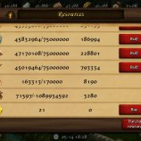 Скриншот Age of Warring Empire