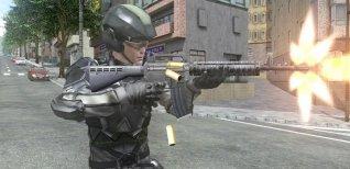 Earth Defense Forces 4. Видео #1