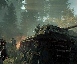 Enemy Front. Новые скриншоты