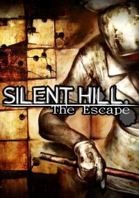 Обложка Silent Hill: The Escape