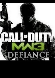 Call of Duty: Modern Warfare 3 - Defiance