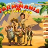 Скриншот Farm Mania: Hot Vacation