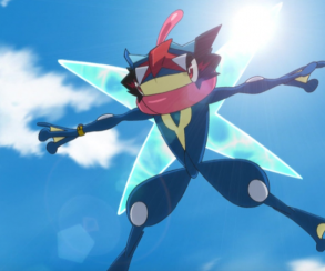 НаNintendo 3DS вышло демо Pokemon Sun/Moon сэксклюзивным покемоном