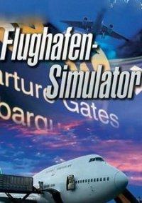 Обложка Flughafen Simulator