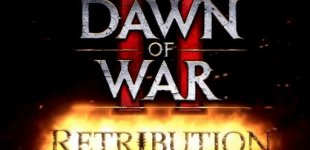 Warhammer 40,000: Dawn of War II - Retribution. Видео #5