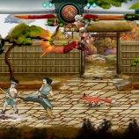 Скриншот Samurai Riot