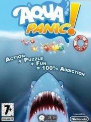Обложка Aqua Panic!