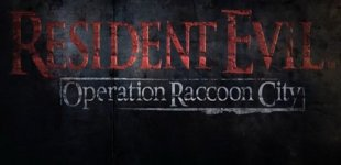 Resident Evil: Operation Raccoon City. Видео #10
