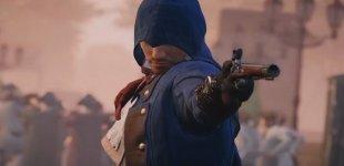 Assassin's Creed Unity. Видео #10