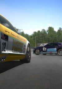Обложка RaceRoom: The Game